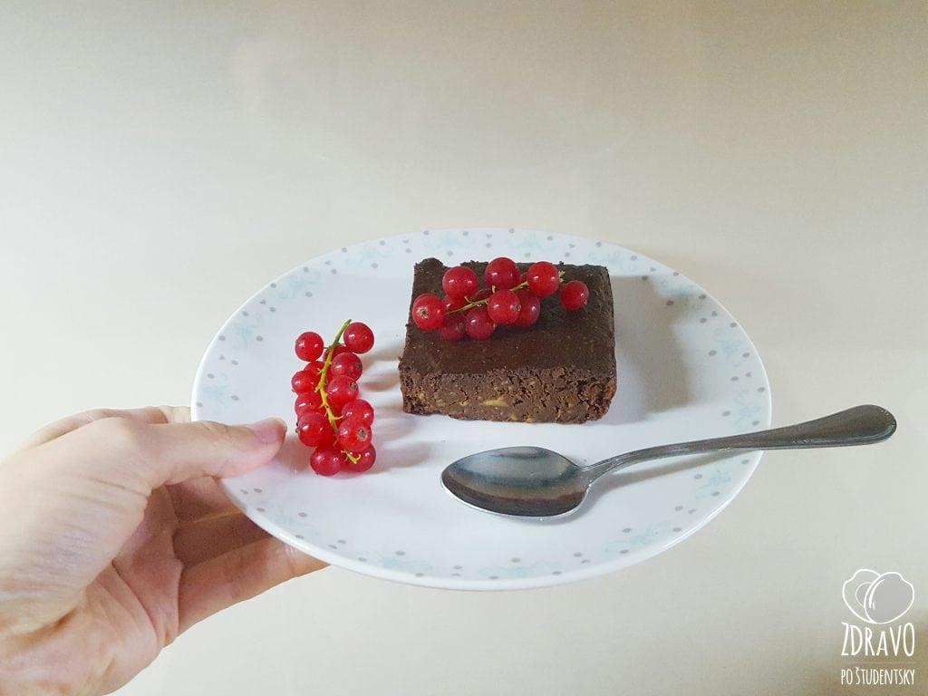 avokadove brownie