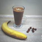 cokoladovy napoj s gastanovym pyre