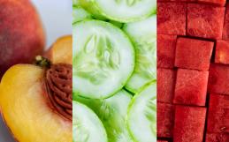 Stravuj sa sezónne: Čo jesť v lete