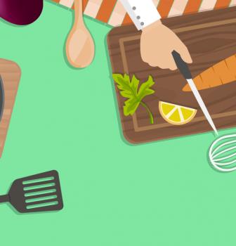 Infografika: Varenie a pečenie bez váhy