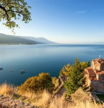 Lowcost gastroturistika #1: Macedónsko