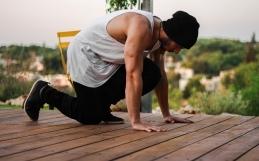 Kalistenika: Cvičte doma aj vonku