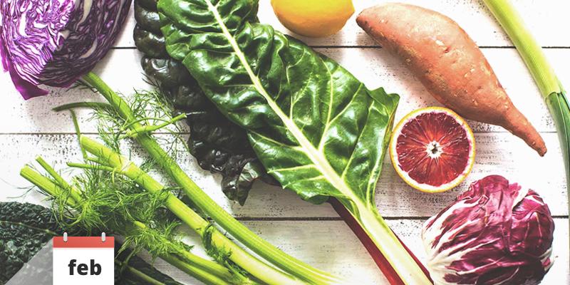 Stravuj sa sezónne: Čo jesť vo februári? Vyskúšaj tieto chutné recepty