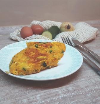 Jednoduché raňajky či večera: španielska tortilla Española